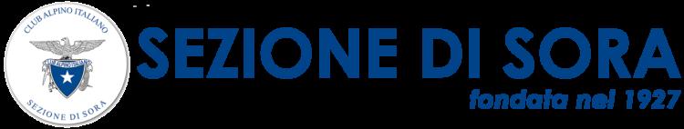 CAI-Sezione-di-Sora-Logo Nuovo