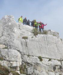 10 ottobre 2021 Mont Serra Comune (Monti Ernici)