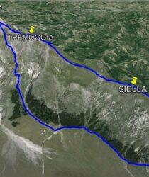 ESCURSIONE – MONTE SIELLA (2.027 mt.) DA FONTE VETICA – GRAN SASSO